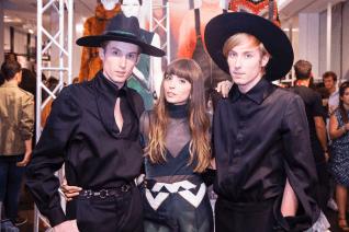 H&M y Harper's Bazaar España Presentan H&M Studio AW15