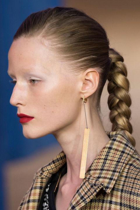 Tendencias Peinados Primavera 2016 TheGoldenStyle 5
