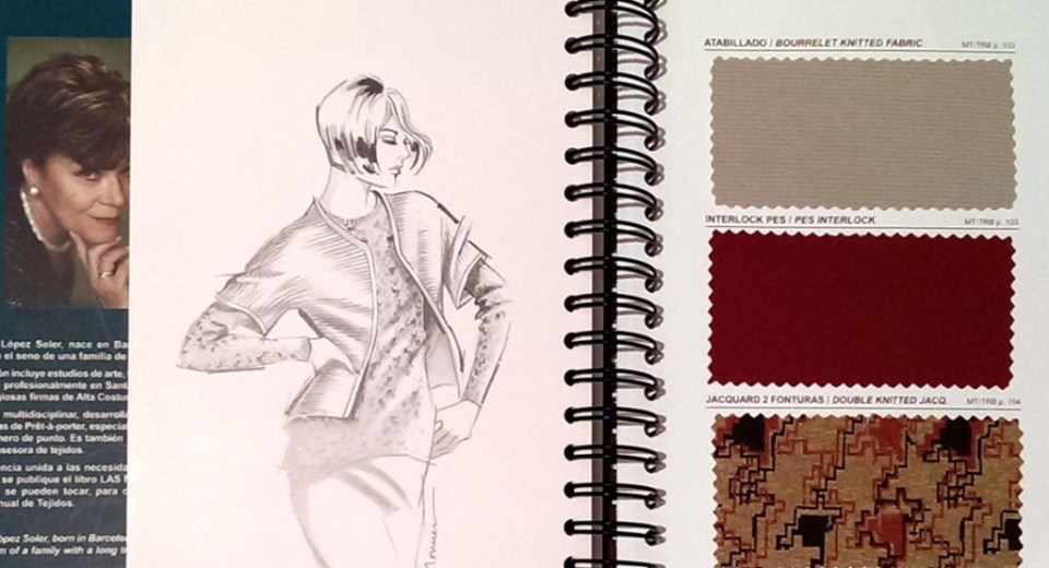 manual de tejidos Maria Carmen López TheGoldenStyle 2