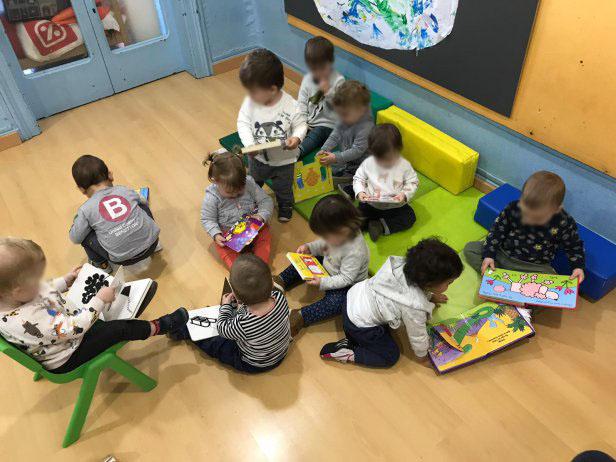 Escola Bressol Petits Barcelona TheGoldenstyle 4