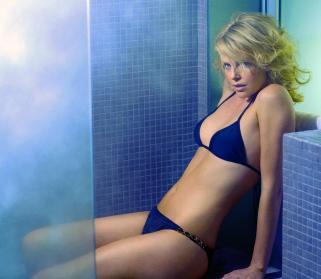 Charlize Theron Bikini TheGoldenStyle