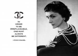 Coco Chanel The Golden Style The Golden Style