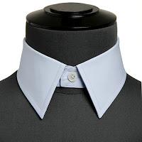 Los Diferentes Modelos de Cuellos de Camisa Cuello Ingles TheGoldenStyle The Golden Style