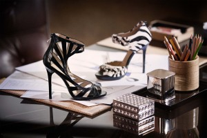 jimmy-choo-hm-shoes TheGoldenStyle The Golden Style