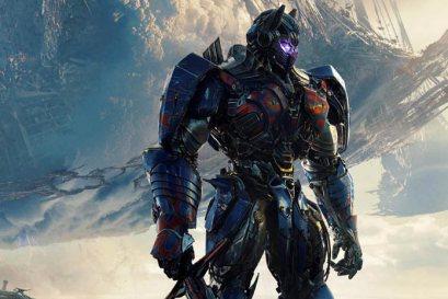 movie transformers the last knight