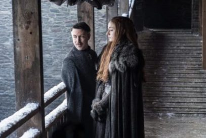 game of thrones littlefinger and sansa stark conversation winterfell