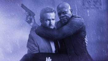 the hitman's bodyguard the golden take review