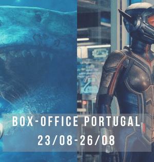 box-office portugal