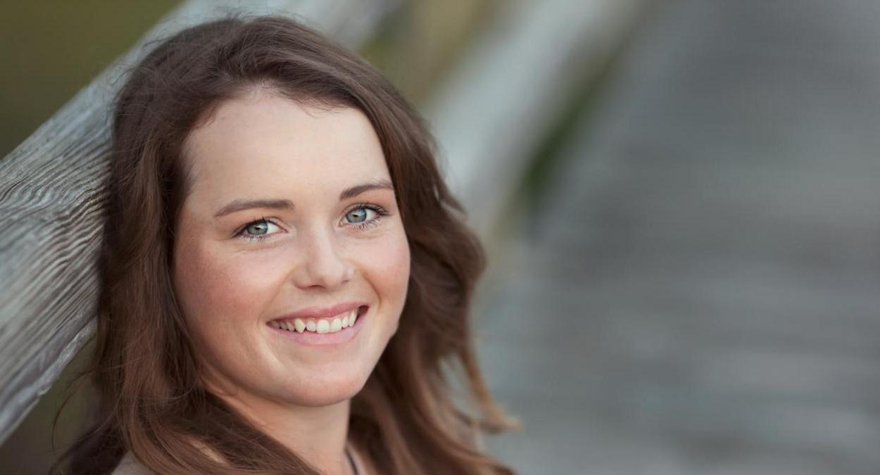 Interview: Katie Burnett