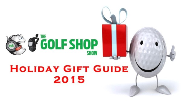 Golf Shop Gift Guide