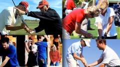 PGA Lessons