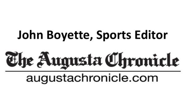 Interview: John Boyette