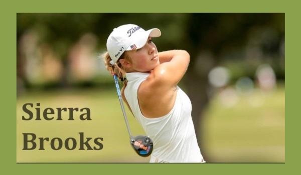 Interview: Sierra Brooks