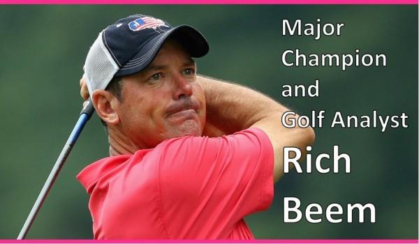 Interview: Rich Beem