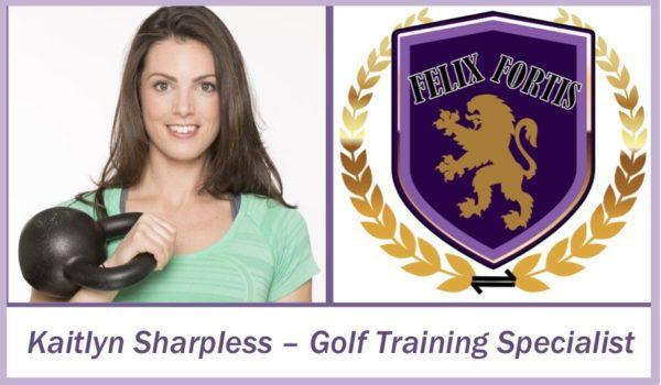 Interview: Kaitlyn Sharpless