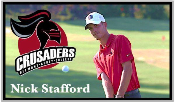 Interview: Nick Stafford