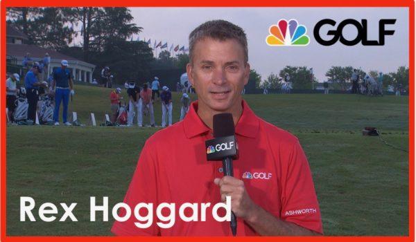 Interview: Rex Hoggard