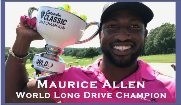 Interview: Maurice Allen