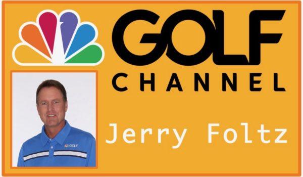 Interview: Jerry Foltz