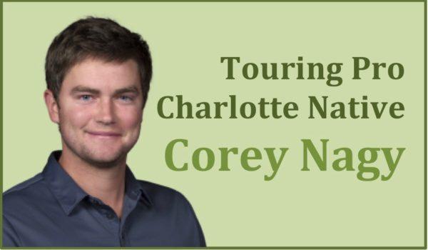Interview: Corey Nagy