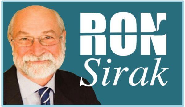 Interview: Ron Sirak