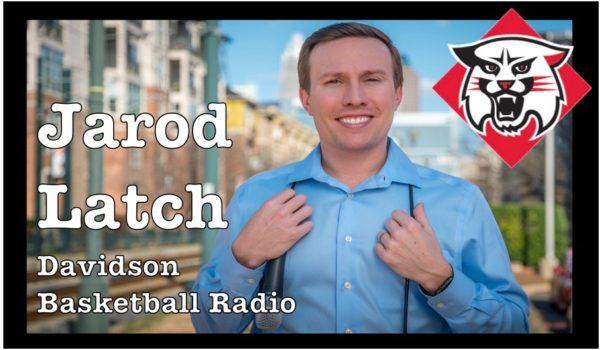 Interview: Jarod Latch