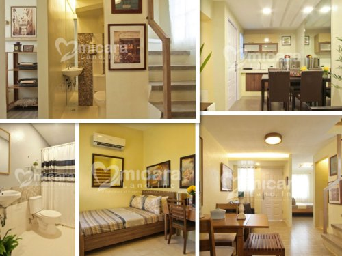 Micara Land Affordable house and lot in cavite