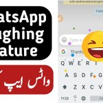 WhatsApp Laughing Feature Added – WhatsApp New Latest Updates