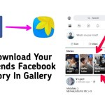 Facebook Story – Messenger Status Video Download