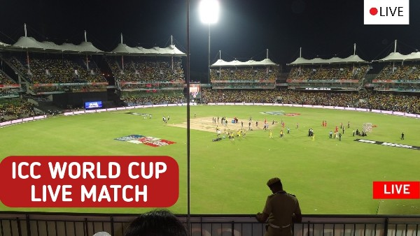 WATCH LIVE TV - ICC WORLD CUP 2019