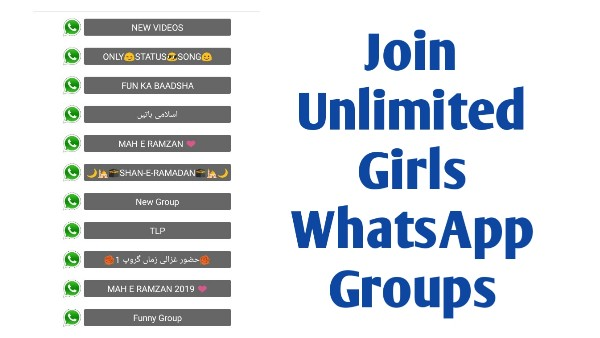 Group Link For Whatsapp - Whatsapp Group Links Apk