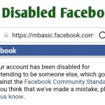 How To Open Disabled Facebook Account – THE GONDAL