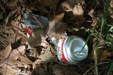 aluminumcan Americans Throw Away 1,500 Aluminum Cans Per Second.