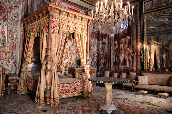 The Chateau De Fontainebleau Ile De France The Good Life