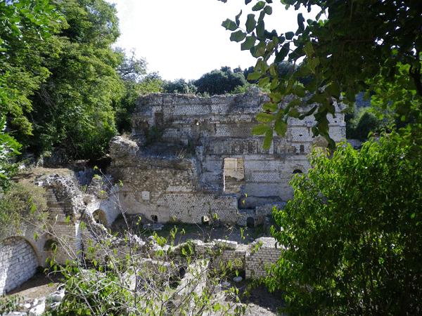 cimiez-roman-remains-nice