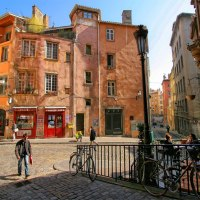 Day Trip to Lyon from Paris by train; Janine Marsh; The Good Life France