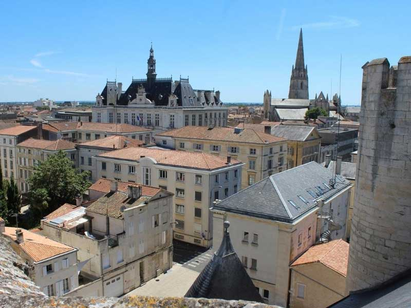 expert property guide to niort and
