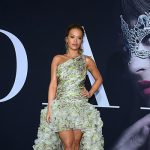 Rita Ora 150x150 Dakota Johnson incanta alla premiere di 50 Sfumature di Nero