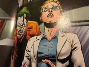 Harley Quinn Origins