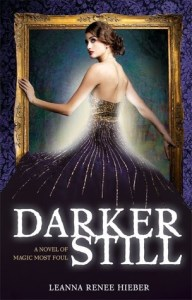 Darker Still cover