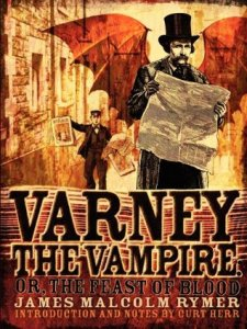 Varney cover