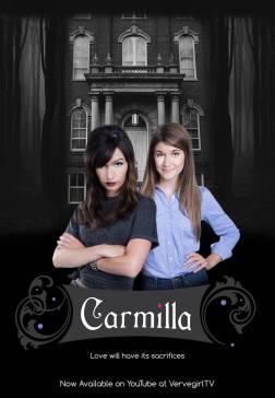 Carmilla series poster