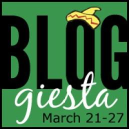 Bloggiesta-Spring 2016