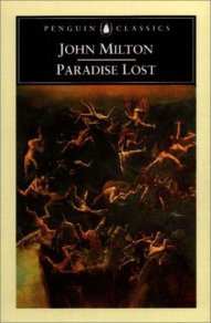 Paradise Lost cover 2