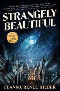 Strangely Beautiful cover 2