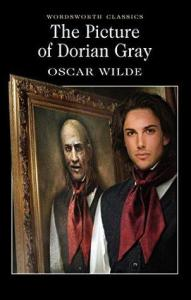 Dorian Gray cover
