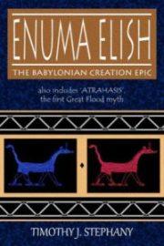 Enuma Elish, Babylonian epic