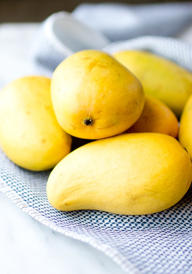 Seasonal Spotlight: All About Ataulfo Mangoes
