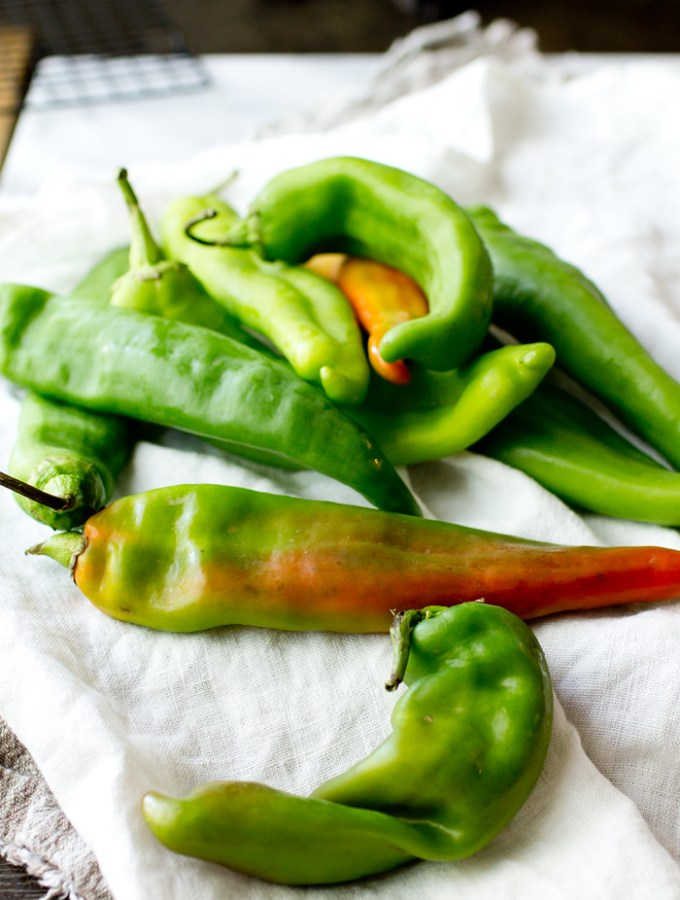 Seasonal Spotlight: All About Hatch Green Chiles
