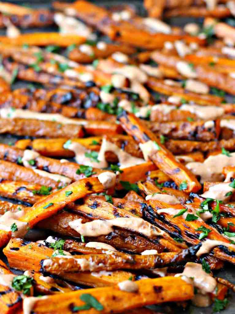 Carrot Fries 4